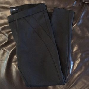 Black Capris by GAP size 10